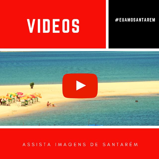 Assista vídeos de Santarém