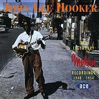 John Lee Hooker · The Legendary Modern Recordings 1948-1954