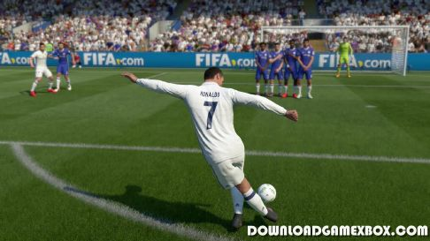 FIFA 19 [Jtag/RGH] - Download Game Xbox New Free