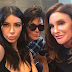 Caitlyn Jenner takes first photo with Kris Jenner at Kylie's party