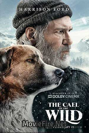 The Call of the Wild (2020) 1080p download