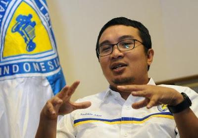 Desain Sirkuit Palembang Diserahkan ke FIM Pekan Ini