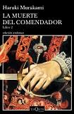 La muerte del comendador [Libro 2]
