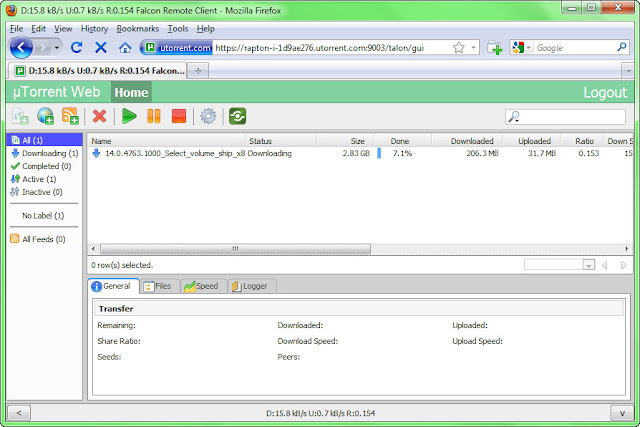 Μtorrent 3. 2. 2 / 3. 2. 3 stable announcements µtorrent community.