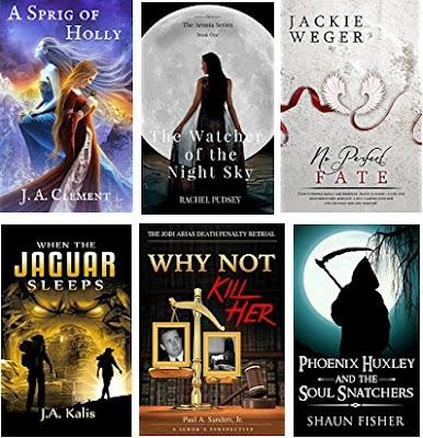 Image: Free Kindle books on Amazon.co.uk