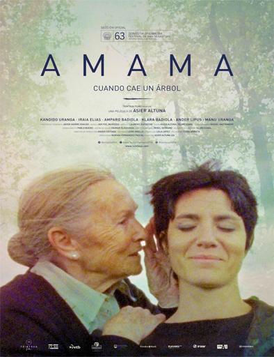 Ver Amama (2015) Online