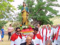 Sv. Margareta, fjera Nerežišća slike otok Brač Online