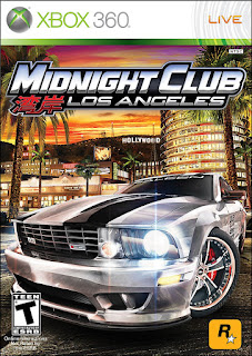 Midnight Club Los Angeles Complete Edition (X-BOX360) 2009