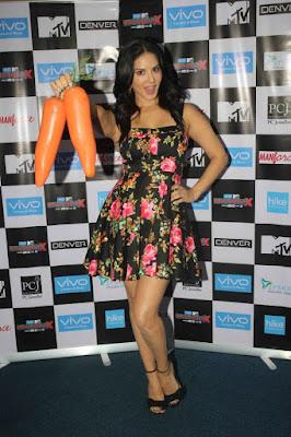 Bharatbytes Sunny Leone Hot Photoshoot For Mtv Splitsvilla