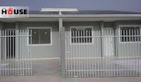 Lindas Casas com Churrasqueira - Piraquara