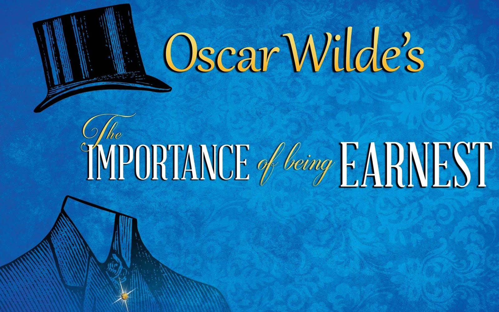 the importance of being earnest satire Satire is defined to be the use of humor to ridicule faults and vices the importance of being earnest written by oscar wilde is a social satire, using irony.