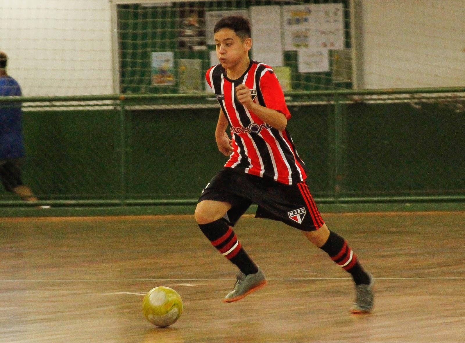 9fdc7708a2662 ... Jundiaí venceu por 5 a 1 o JFC em sua estreia na Copa Garotão de futsal