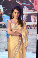 Tejaswi Madivada in Saree Stunning Pics  Exclusive 015.JPG