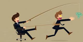 Dijital baskı'da Tedarikçi ve Müşteri arasındaki çıkar çatışmaları....