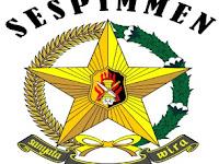 Cara Pendaftaran Online SESPIMMEN POLISI/POLRI 2018/2019