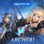 Darkness Rises - Archer Skill Build