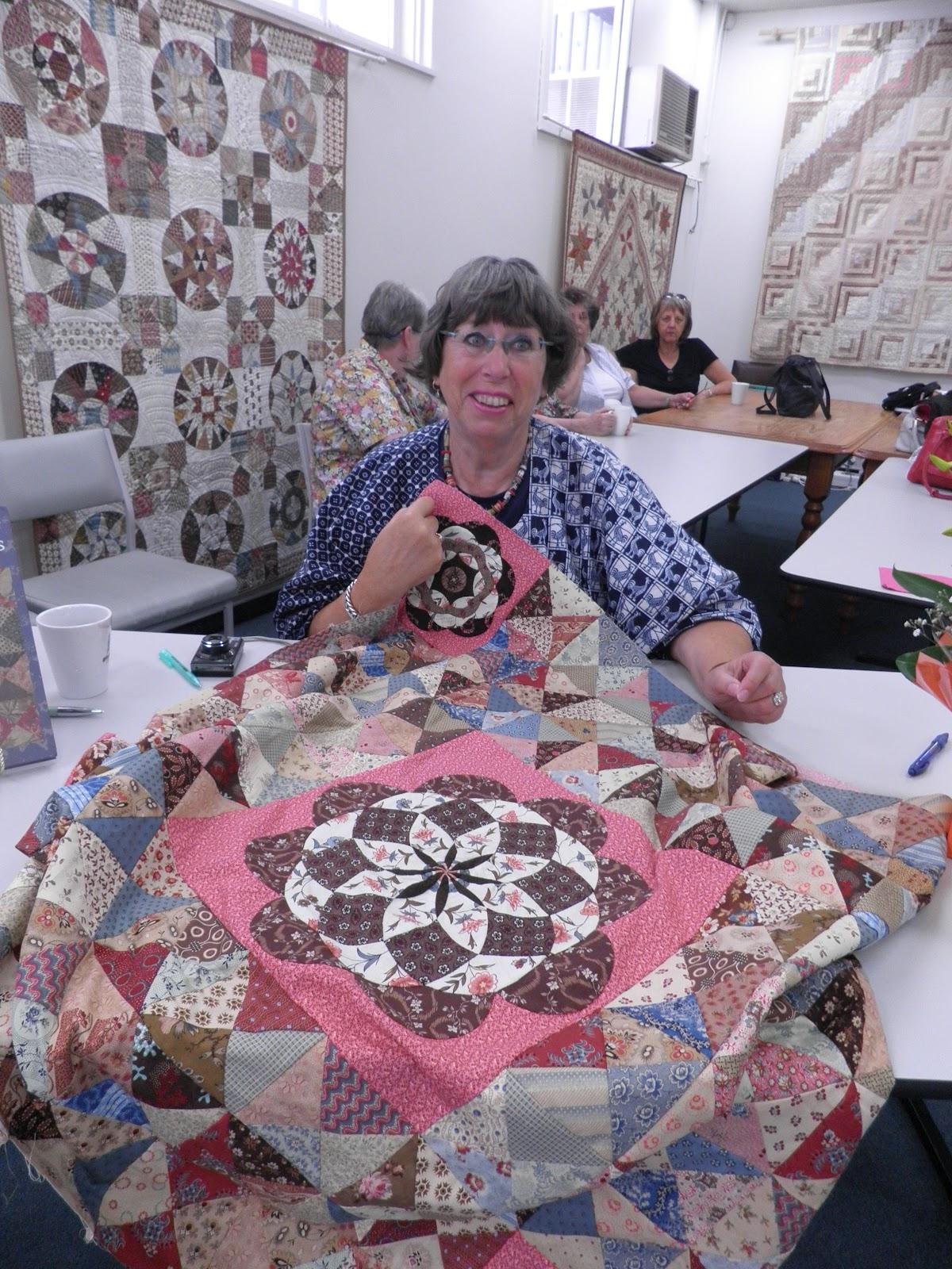 An Moonen Quilts.Susan Ambrose Designs An Moonen At Somerset