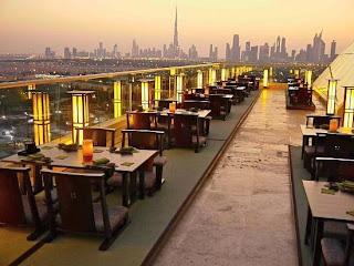Dubai: As A Global City