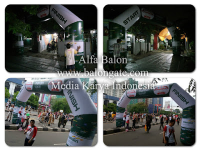 BALON GATE SEWA