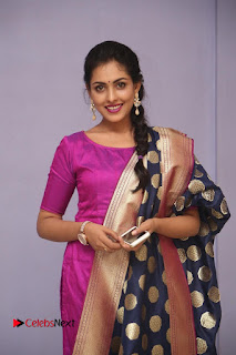 Actress Madhu Shalini Latest Pictures in Salwar Kameez  0131.JPG