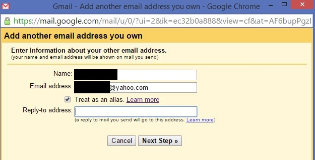 how to get yahoo login password details from mozila