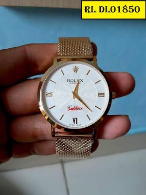 Đồng hồ nam RL DL01850, đồng hồ rolex