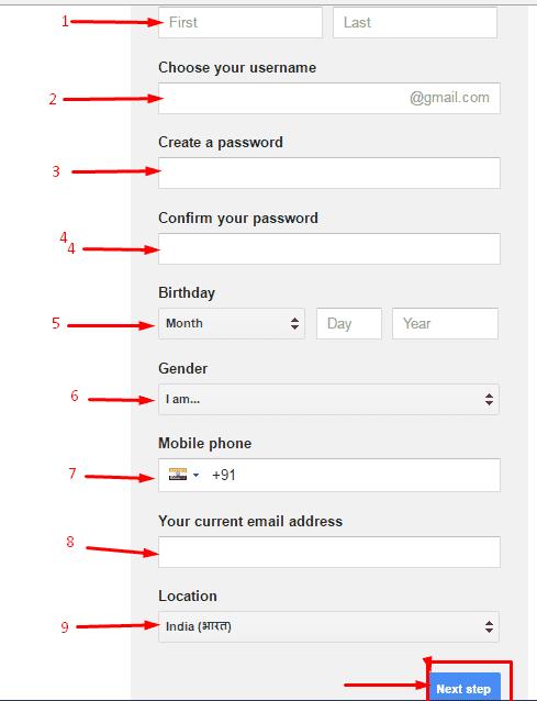 Email ID kya hai,