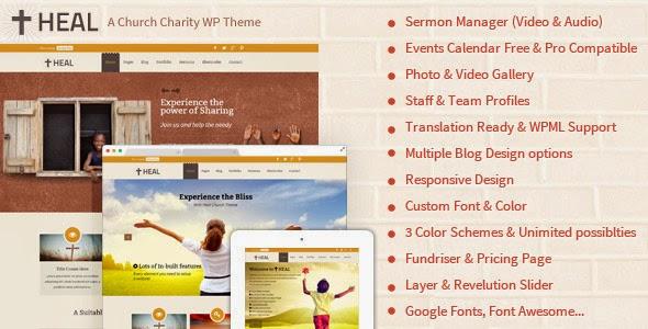 NGO website free