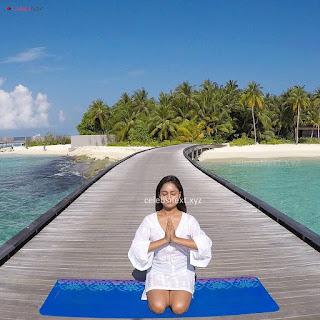 Tridha Choudhury in Bikini Exclusive .xyz Pics Gallery (6)