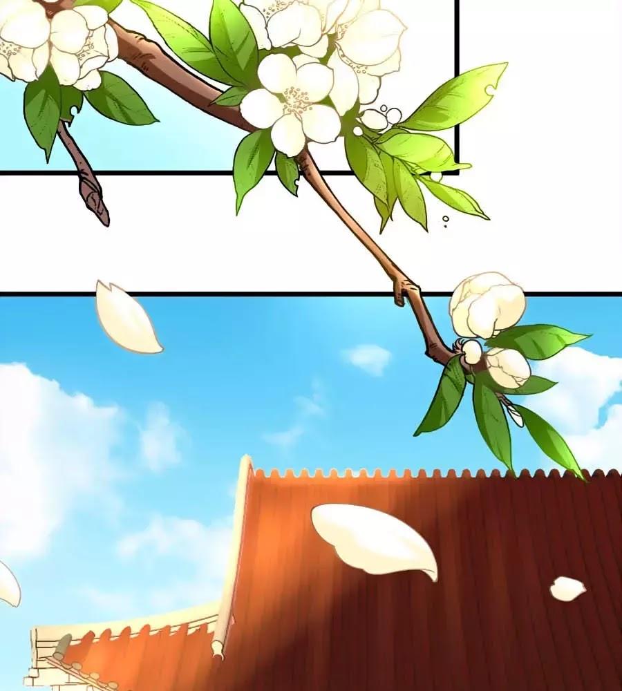 Quyền Phi Chi Đế Y Phong Hoa chap 1.2 - Trang 39