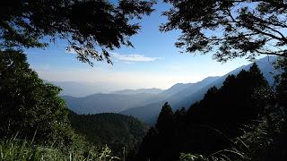 早起的鳥兒有蟲吃,有機會到太平山莊住宿別忘了來獨享一下這份秘境吧!