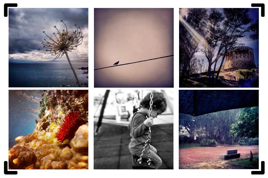 Fotos realizadas con un móvil