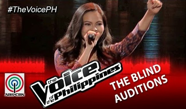 Thara Jordana Sings 'We Can't Stop' on The Voice of the Philippines Season 2 Blind Audition Video Replay