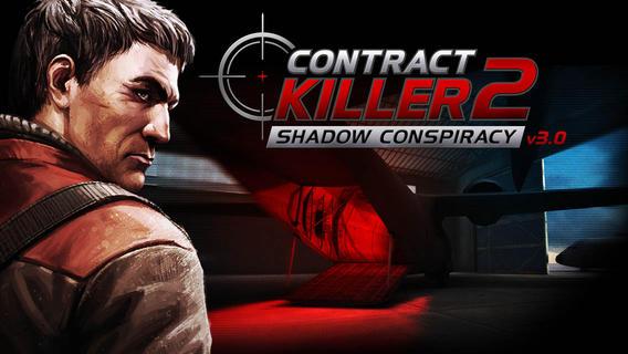 Contract Killer 2 Mod Apk