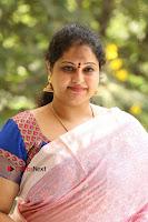 Actress Raasi Latest Pos in Saree at Lanka Movie Interview  0115.JPG