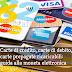 Carte di Debito, Carte Revolving, Carte di Credito, Carte Ricaricabili: Come Funziona la Moneta Elettronica