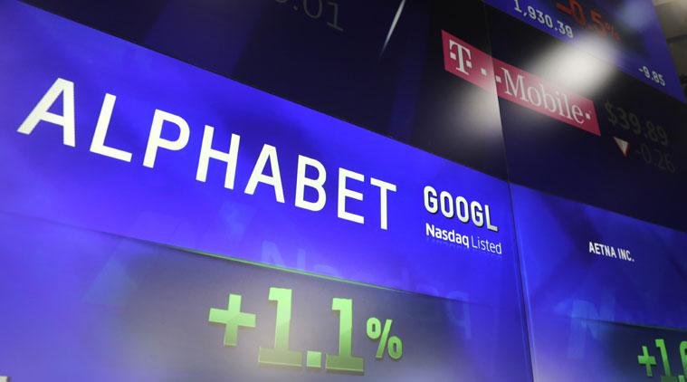 Google parent Alphabet posts strong revenue growth