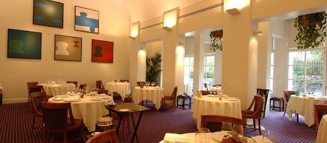 Restaurantes românticos em Dublin