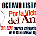Octava lista de beneficiarios de Misión Hijos de Venezuela