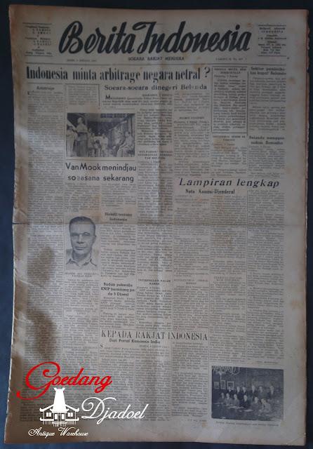 koran berita indonesia