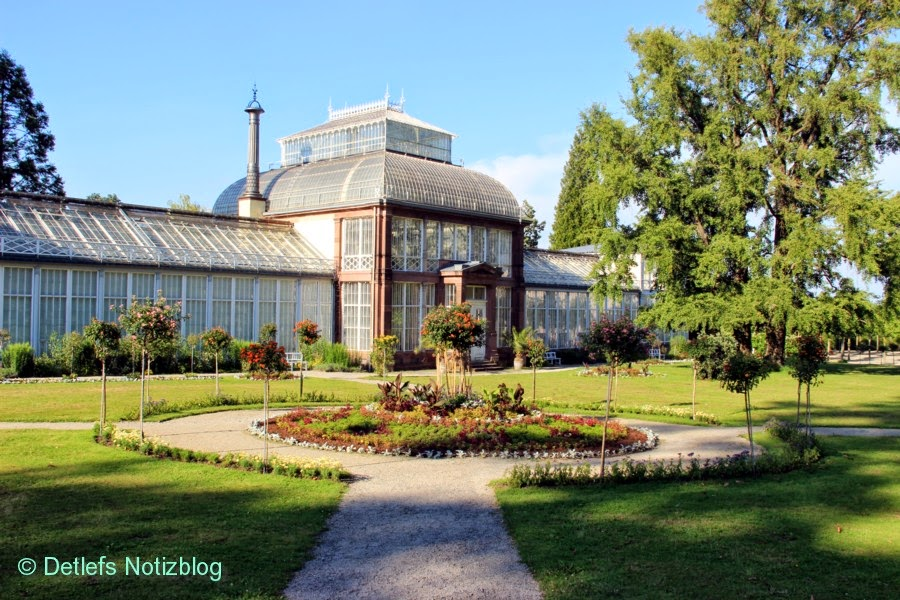 Bergpark Wilhelmshohe