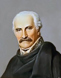 il generale prussiano Blucher