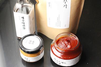 trouver produits coreens belgique