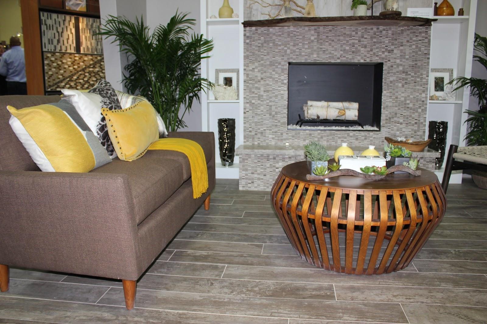 Simas Floor And Design Company Surfaces 2014 In Las Vegas