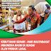 Kebutuhan Sehari - Hari Masyarakat Indonesia Masih di Kuasai Oleh Produk Lokal