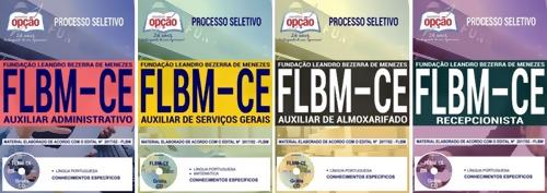 Apostila FLBM-CE 2018