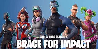 تحميل لعبه فورت نايت للكمبيوتر 2019 fortnite Battle Royale Download