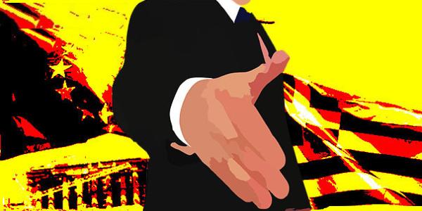 «Πολιτική διαπραγμάτευση»: Ένα σύντομο ανέκδοτο