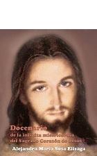 Docenario de la infinita misericordia del Sagrado Corazón de Jesús