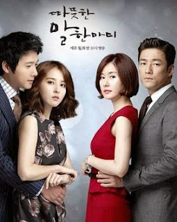 Download Download Drama Korea A Word From Warm Heart Subtitle Indonesia [Batch]